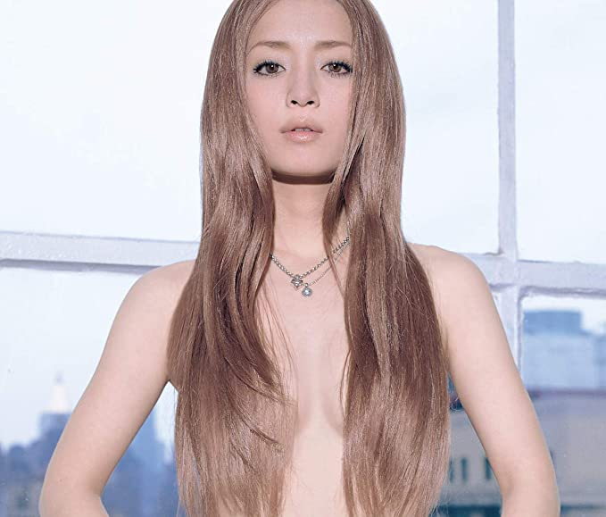 Image result for ayumi hamasaki loveppears