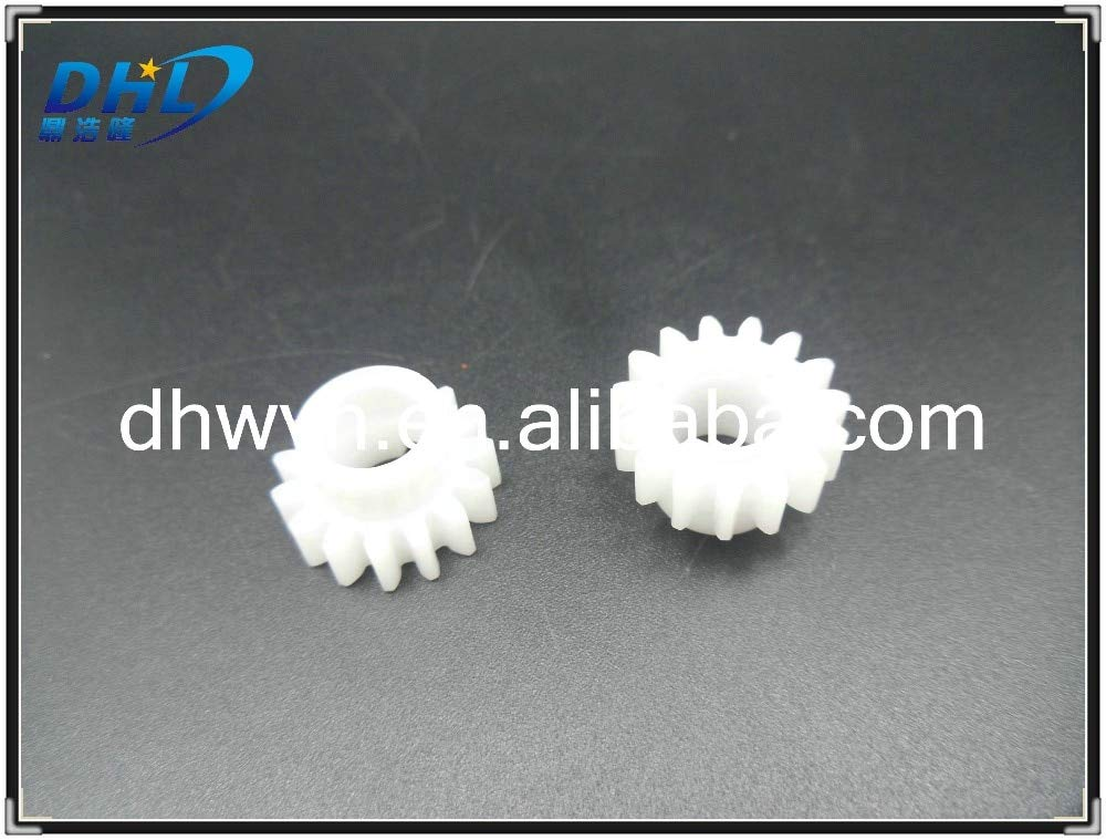 Printer Parts Developer Gear 15T for Toshiba DP4580