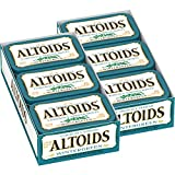 Altoids Wintergreen Mints, 1.76 ounce (12 Packs)