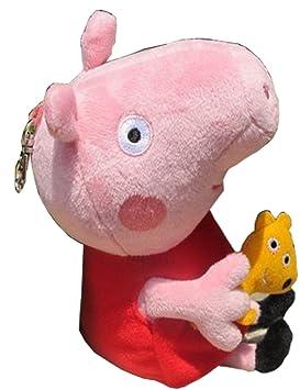 Super niños y adultos de dibujos animados lindo Peppa Pig ...