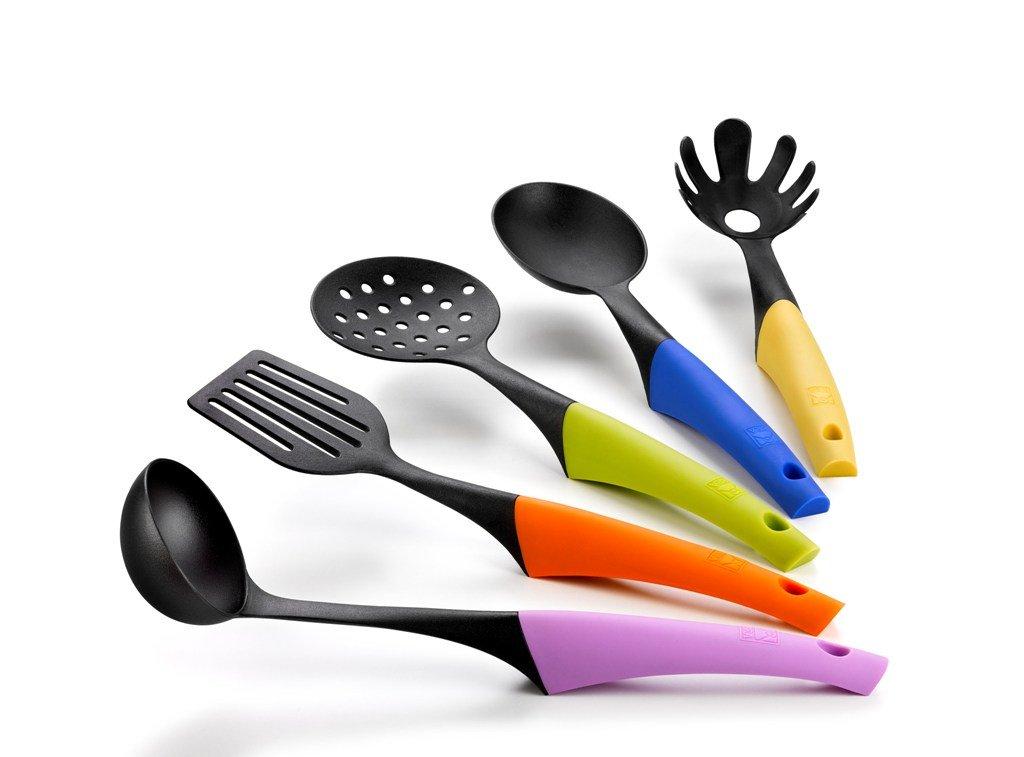 Set de 5 piezas de cocina BRA Air por solo 21,92€