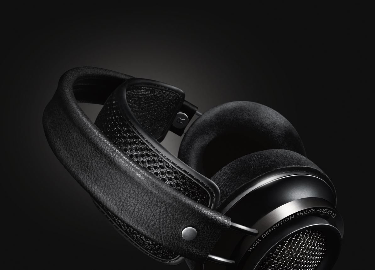 Philips X2 27 Fidelio Over Ear Headphone Black Home Baby Boomer 600w Dual 8quot Subwoofer Electronicswoot Audio Theater