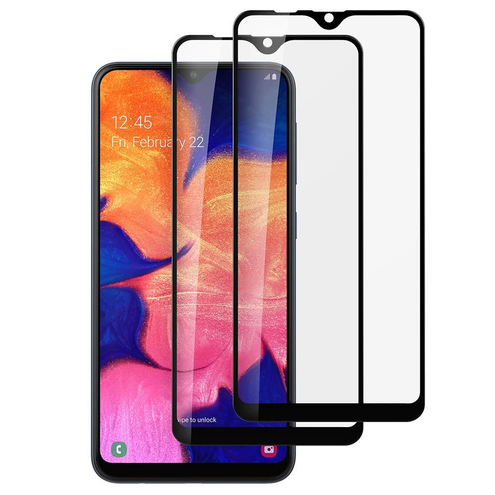 Vidrio Templado Samsung A10 [2un.] DDJ