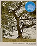 The Emigrants / The New Land [Blu-ray]