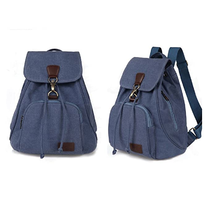 Moda casual mochila retro, si tu mochila portátil de mujeres, bolsas de hombro, mochilas de estudiantes, mochila bolso de libro de escuela, bolsa de cordón ...