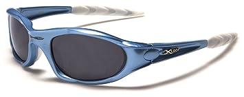 X-Loop Sonnenbrillen mit Brillenetui - Sport - Radfahren - Skifahren - Laufen - Autofahren (Mit Brillenetui / Vault) rimNxQi