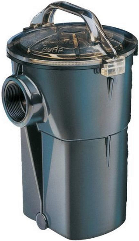 Hayward LX Pump Strainer Housing Lid /& Basket SP1516 Pool Water Pump New
