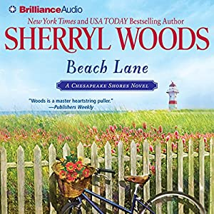 Beach Lane Audiobook