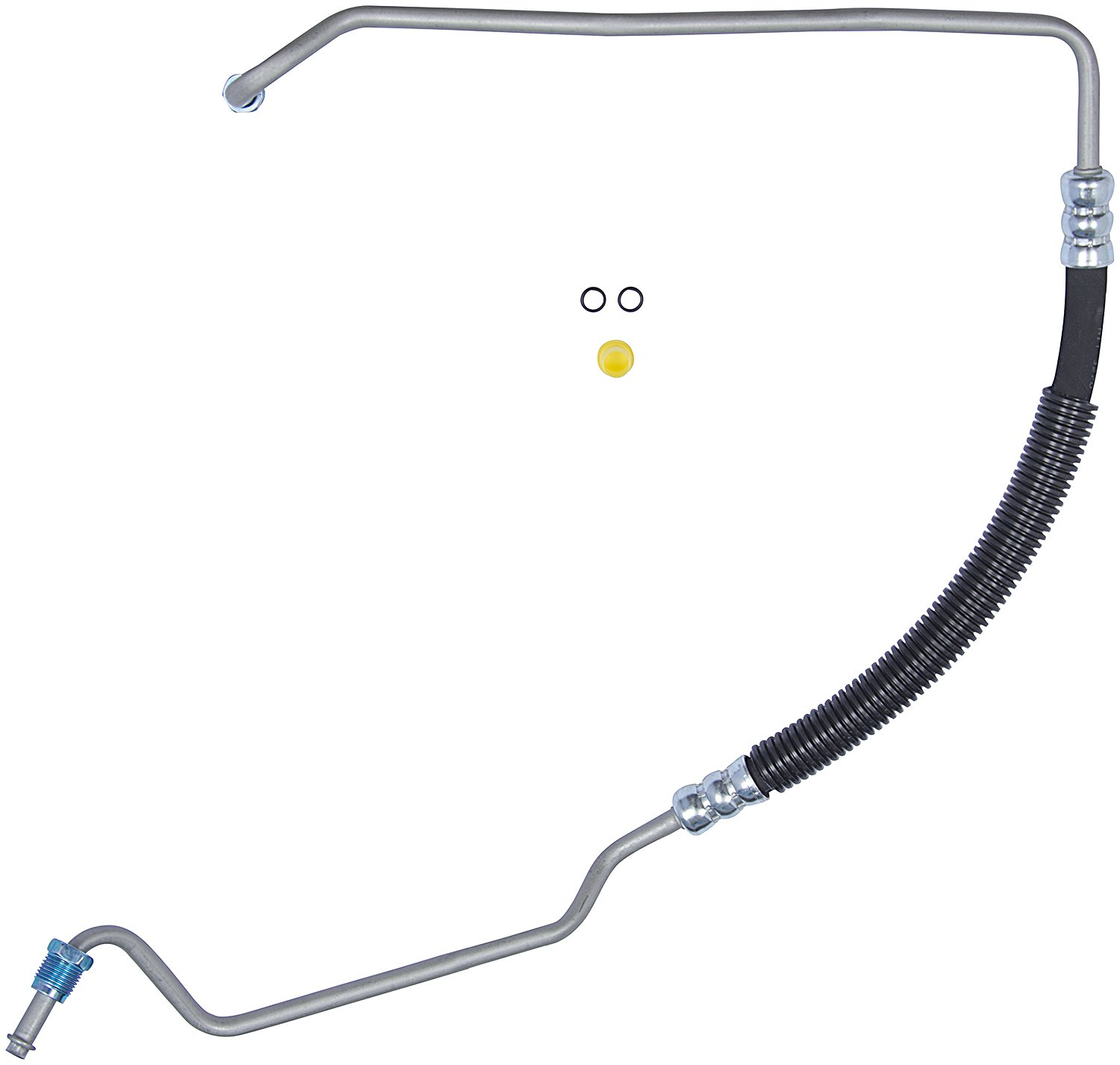 Gates 365776 Power Steering Hose Assembly