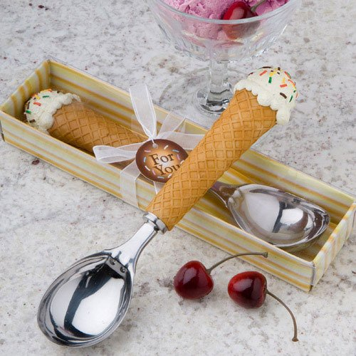 - Ice Cream Lovers' Collection Ice Cream Scoop [SET OF 12]