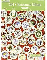 101 Christmas Minis, Book 2