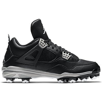 Jordan IV Retro MCS Black/Tech Grey