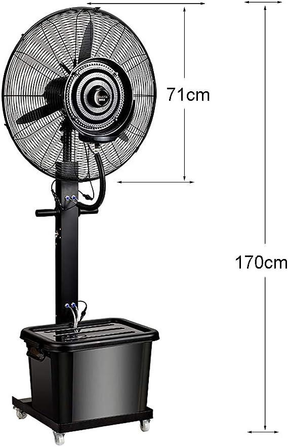 Ventilador/nebulizador para uso profesional/Ventiladores de ...