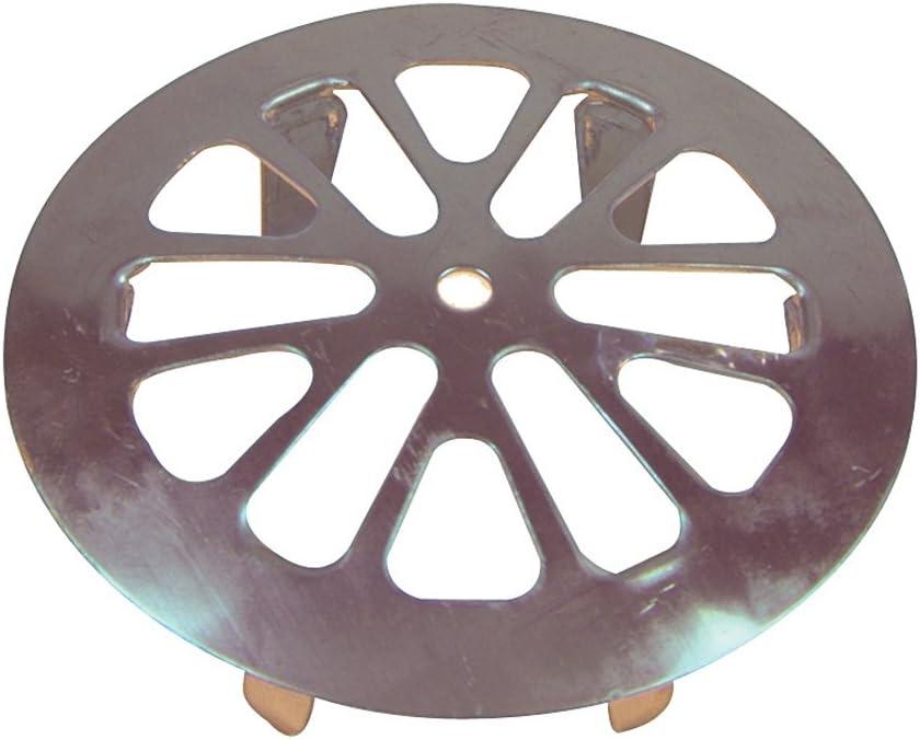 Danco, Inc. - Colador decorativo para bañera (2 pulg, cromo): DANCO: Amazon.es: Bricolaje y herramientas
