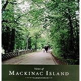 Views of Mackinac Island by Thomas Kachadurian (2000-11-04)