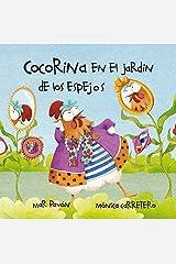 Cocorina en el jardín de Los espejos (Spanish Edition) Kindle Edition