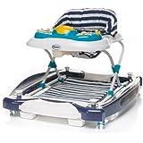 SWINGNGO Trotteur yoopala pour bébé, siège à bascule Bleu