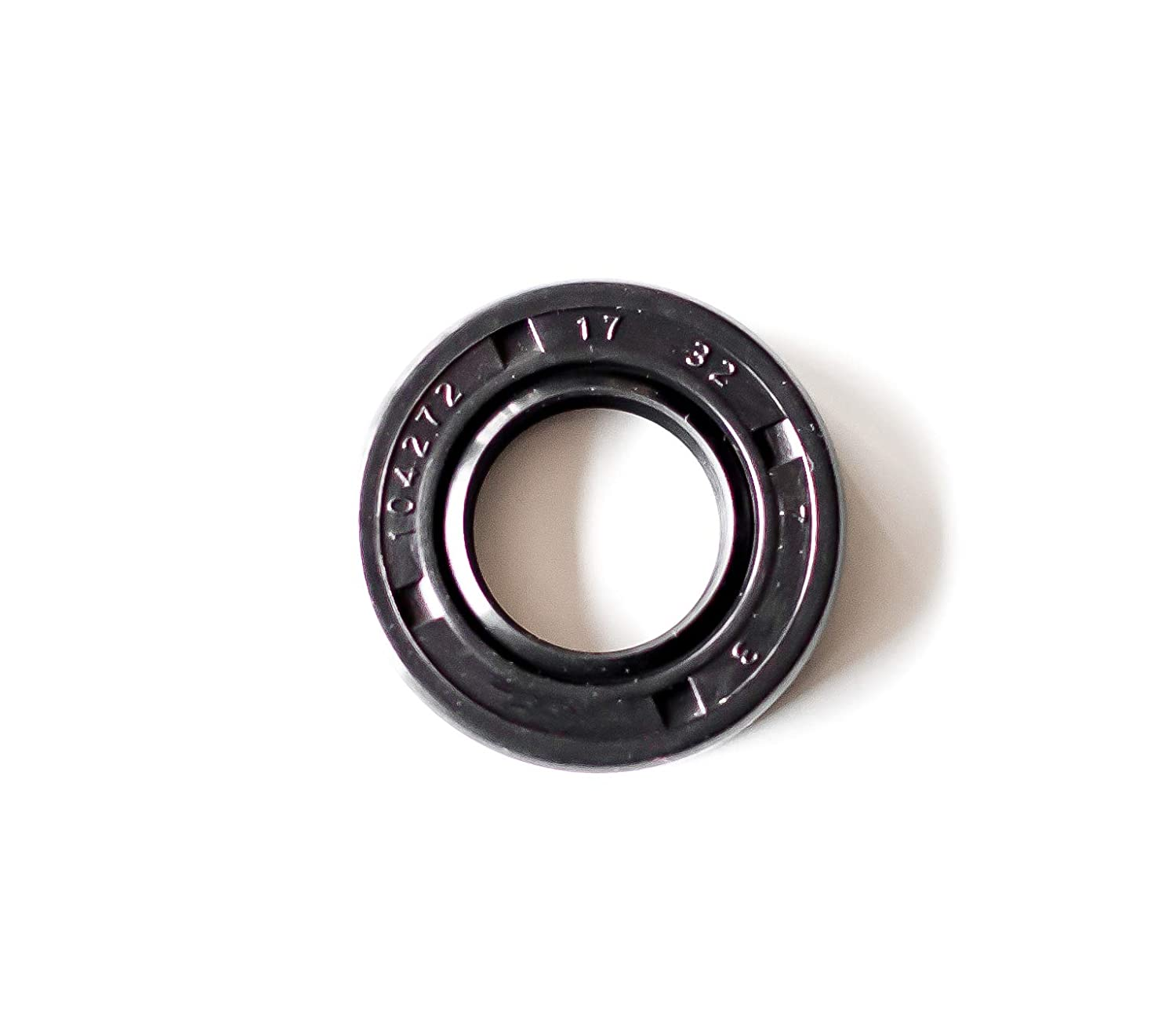 1.181x1.850x0.276 Oil Seal 30X47X7 Oil Seal Grease Seal TC EAI Rubber Double Lip w//Garter Spring 30mmX47mmX7mm