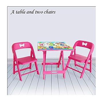 Pour Ensemble De En Table Plastique Pliante Chaise Et Empilable 53AjRL4