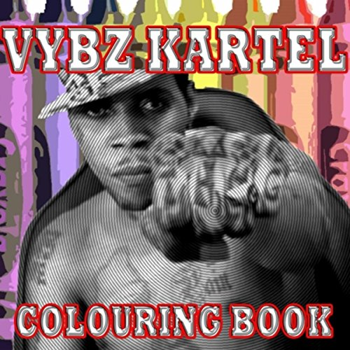 Amazon Colouring Book Vybz Kartel MP3 Downloads