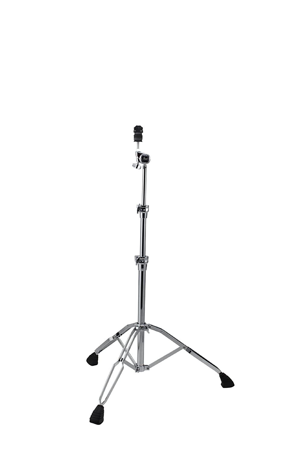 Pearl C1030 Cymbal Stand, New Gyro Lock, New Collars and New Trident Tripod Pearl Corporation