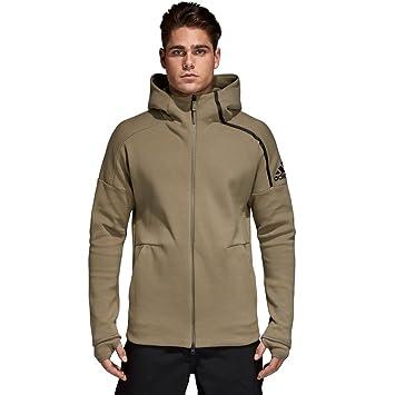adidas ZNE Hoody 2, Sweatshirt  Amazon.de  Sport   Freizeit 41328b0714