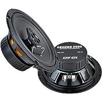 Lautsprecher Boxen Pioneer TS-A1670F Einbauset f/ür Seat Leon 2 1P JUST SOUND best choice for caraudio 16 cm 3-Weg Koaxiallautsprecher Auto Einbausatz