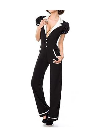 6a81ccab5c5e Belsira - Salopette - Femme  Amazon.fr  Vêtements et accessoires