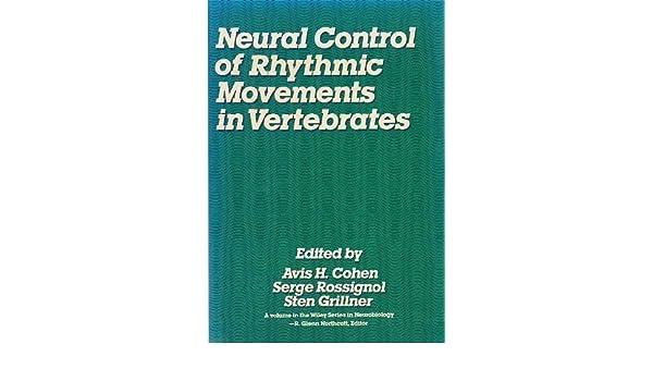 Neural Control of Rhythmic Movements in Vertebrates