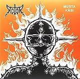 Musta Kasi (Red Vinyl)
