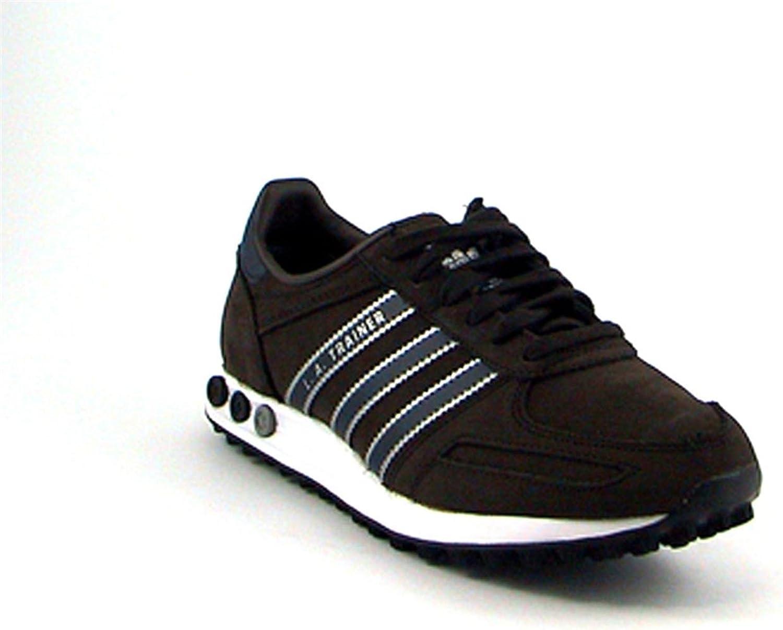 adidas marroni trainer