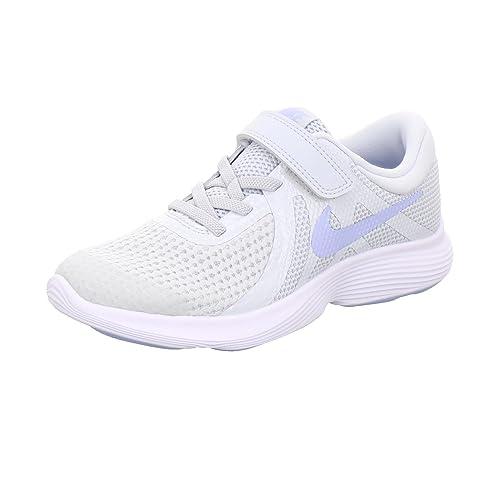 pick up 90128 e1ab7 Nike Revolution 4 (GS), Scarpe da Running Bambina Amazon.it Scarpe e borse