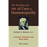 ART OF CURE BY HOMOEOPATHY