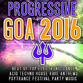 Progressive goa 2016 best of top 100 for Best acid house albums