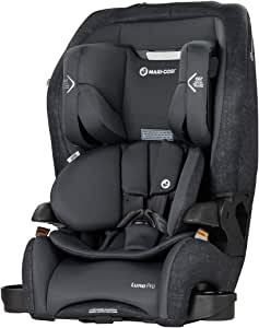 Maxi Cosi Luna Pro Car Seat - Volcanic Grey