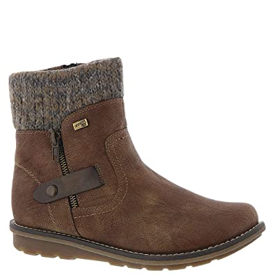 abd8eeb860aa2 Amazon.com | Remonte Dorndorf Shanice 74 Winter Boot Womens | Shoes