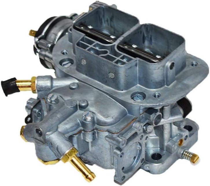 Fuel System A-Team Performance 428 Universal Weber Type Carburetor ...