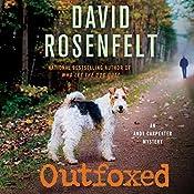 Outfoxed: An Andy Carpenter Mystery | David Rosenfelt