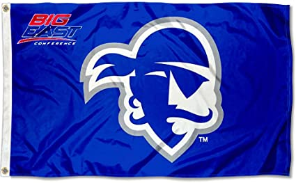 Seton Hall Pirates House Flag College Flags and Banners Co