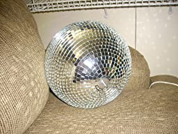 Amazon Com Eliminator Lighting Mirror Balls 12 Inch
