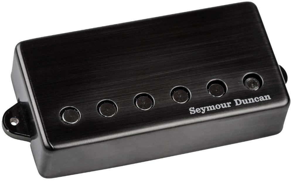 Ausgezeichnet Seymour Duncan Blackout Verkabelung Bilder - Der ...