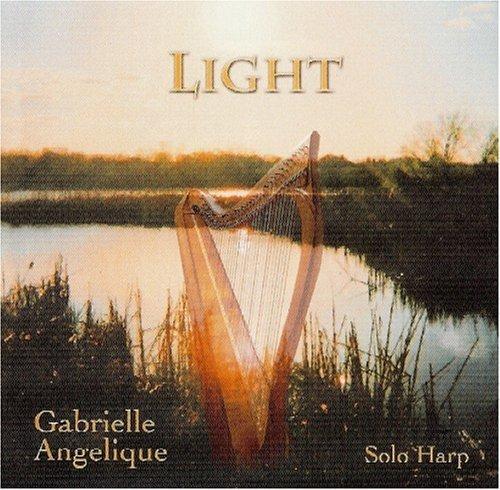 Light by Gabrielle Angelique (Angelique 1 Light)