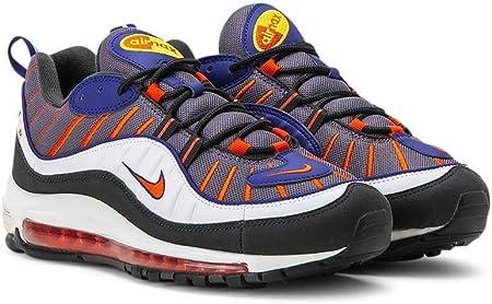 NIKE Air MAX 98, Zapatillas de Atletismo para Hombre