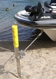 Slide Anchor Spike