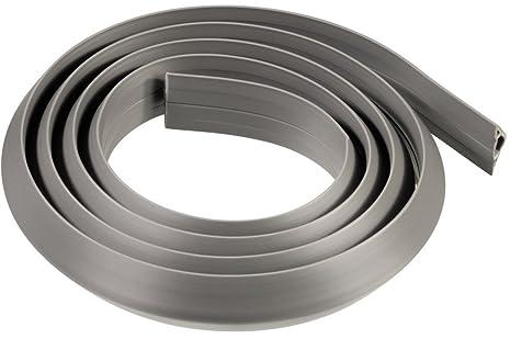 Hama 00020595 - Canaletas flexibles para cables, 3 cm x 1,8 m,