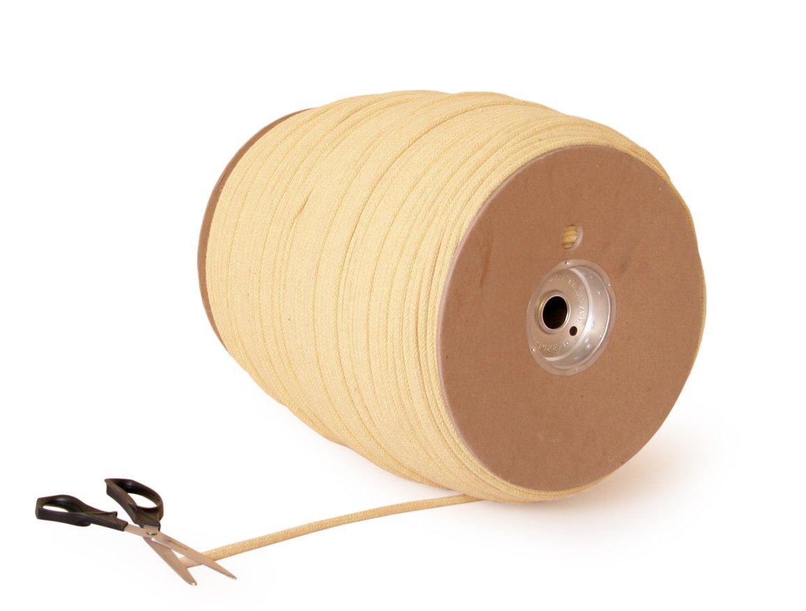 30足X 1 / 4インチ( 6.4 mm )ケブラー編みロープの長 B005DHMFZI