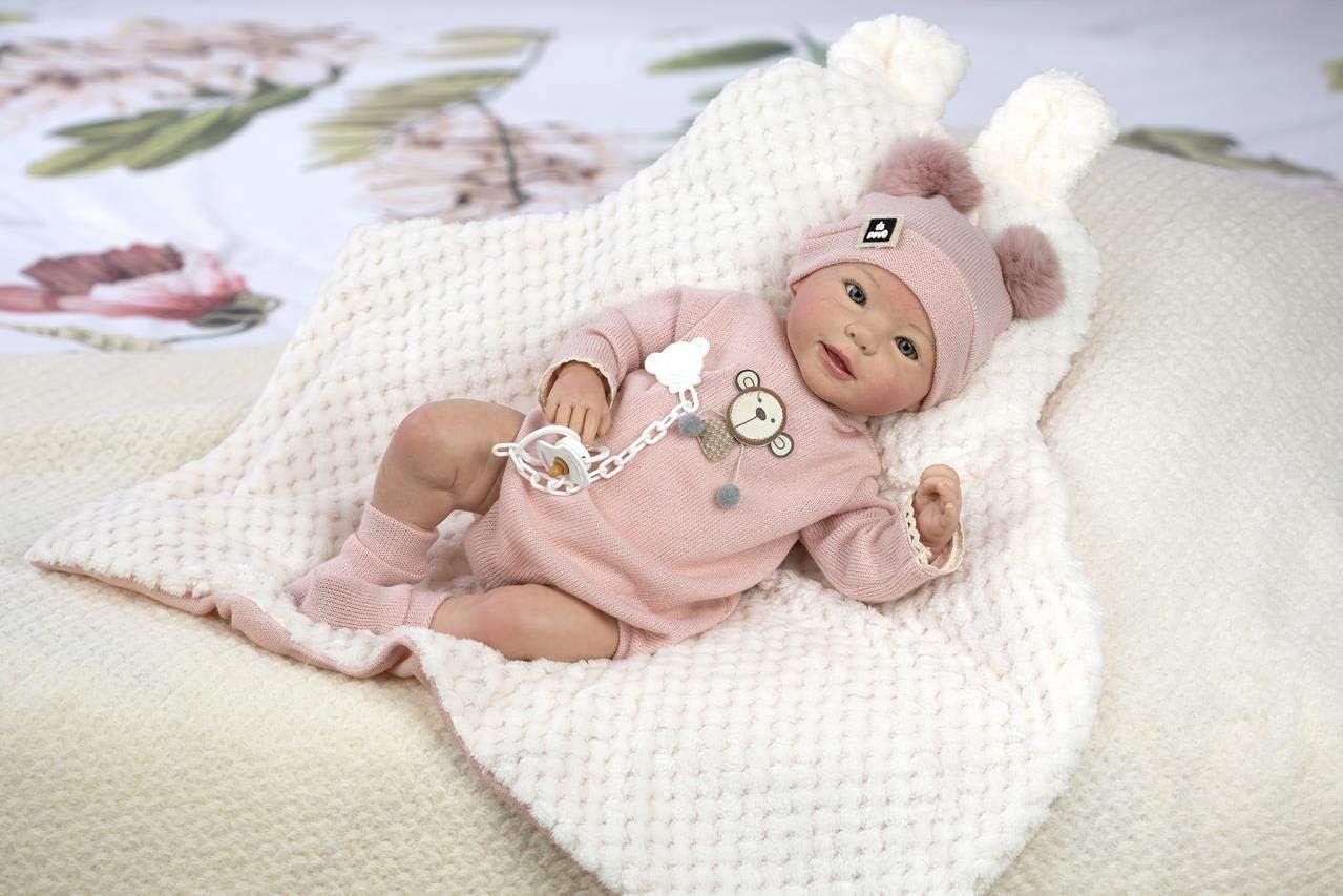 Muñecas Guca (Muñeca Reborn 10211