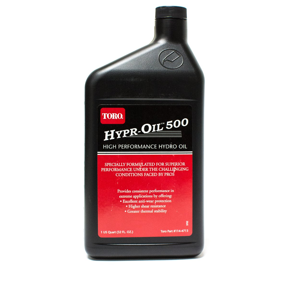 Amazon com : 12PK Toro Hypr-Oil 500 114-4713 Hydro Oil 1 Quart Zero