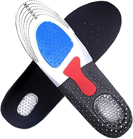 LifeWheel para hombre o zapatillas de running plantilla ...