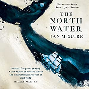 The North Water Audiobook